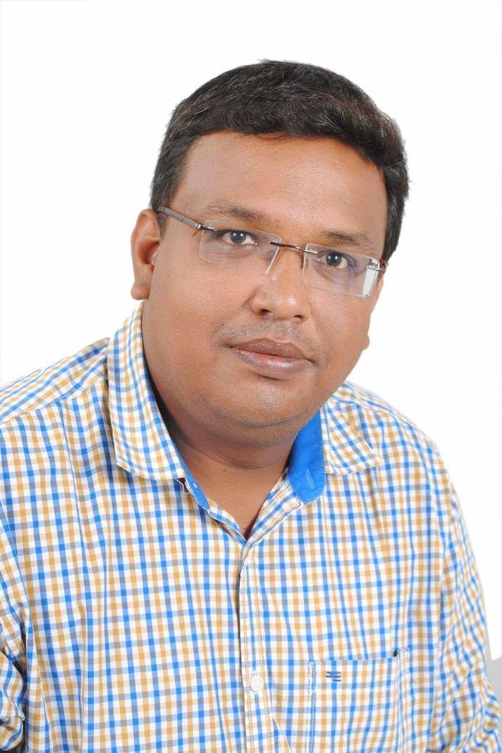 Bhavin Jayswal