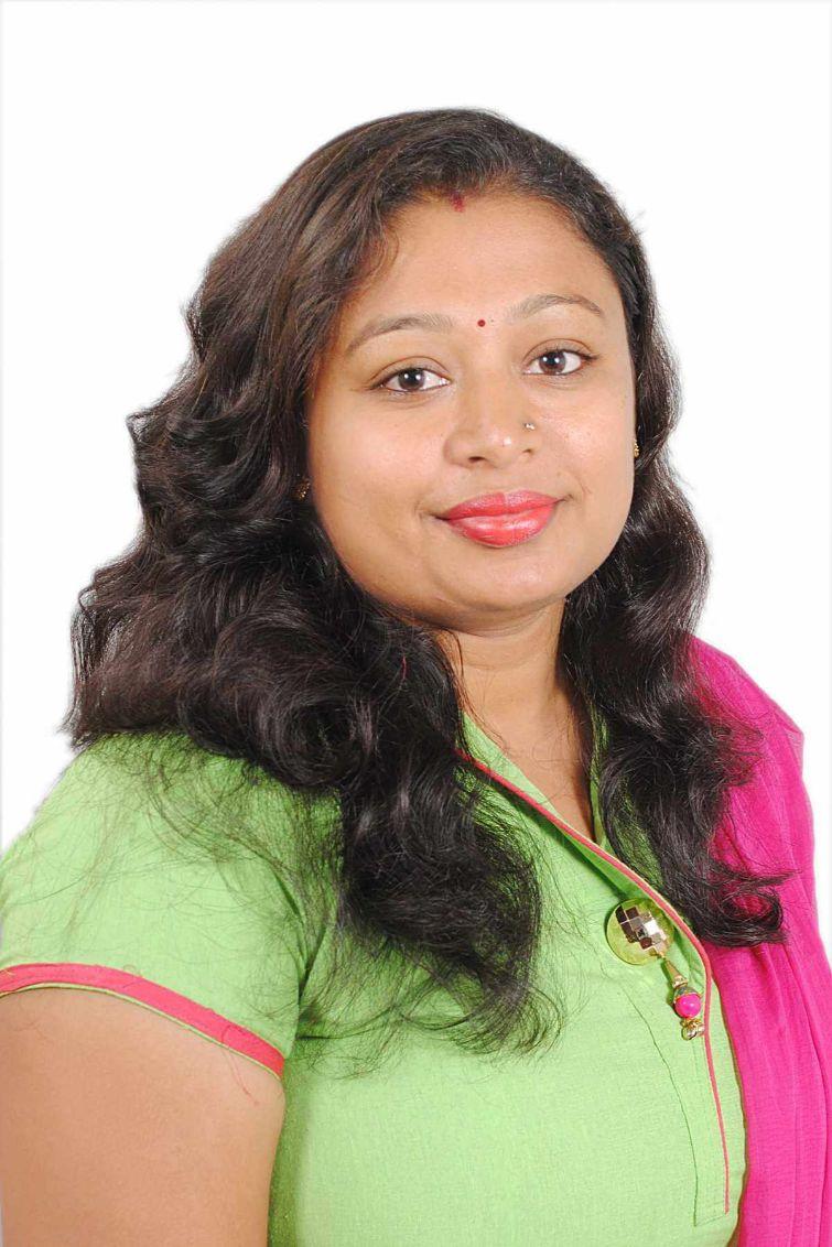 Nehal Jayswal